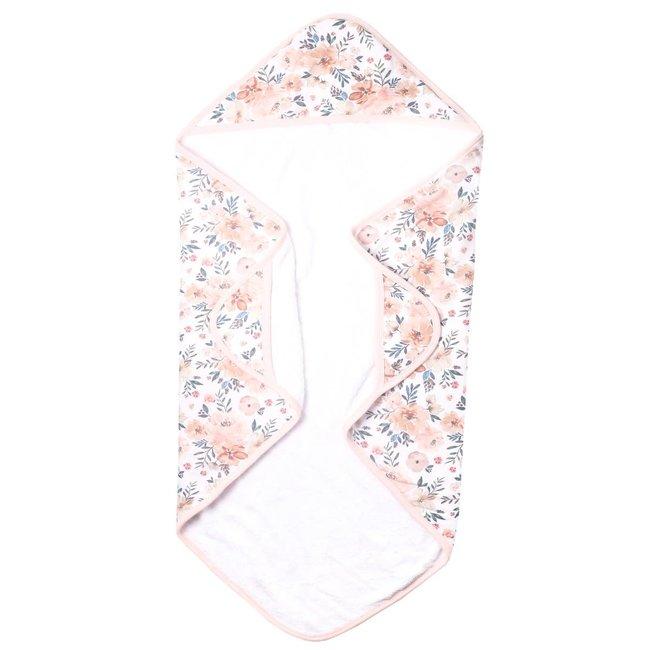 Copper Pearl Copper Pearl - Premium Knit Hooded Towel, Autumn