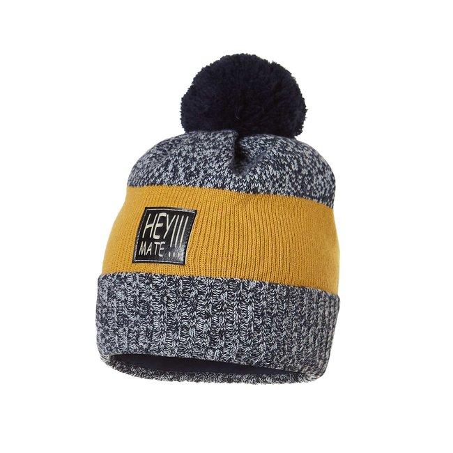 Broel Broel - Stefan Hat, Honey Navy