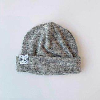 ED Design ED Design - Junior Autumn Heather Hat, Grey