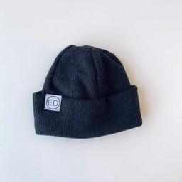 ED Design ED Design - Junior Heather Hat, Black