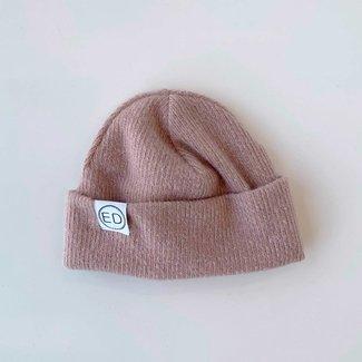 ED Design ED Design - Junior Heather Hat, Pink