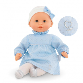 Corolle Corolle - Baby Doll Polar Winter Marguerite