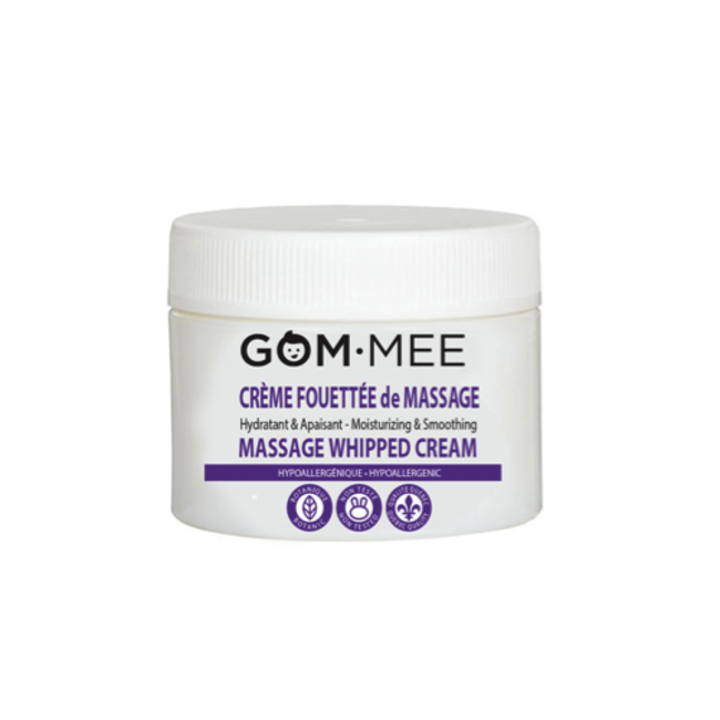 Gom.mee GOM.MEE - Bubble Gum Massage Whipped Cream