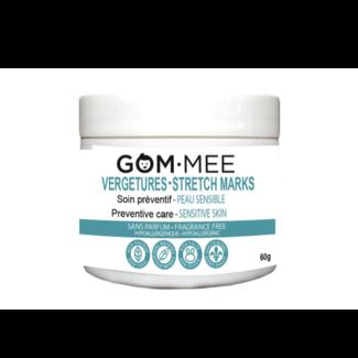 Gom.mee GOM.MEE - Preventive Cream for Stretch Marks