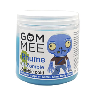 Gom.mee GOM.MEE - Slime Body Wash, Zombie Cold