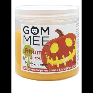 Gom.mee GOM.MEE - Slime Body Wash, Pumpkin Cold