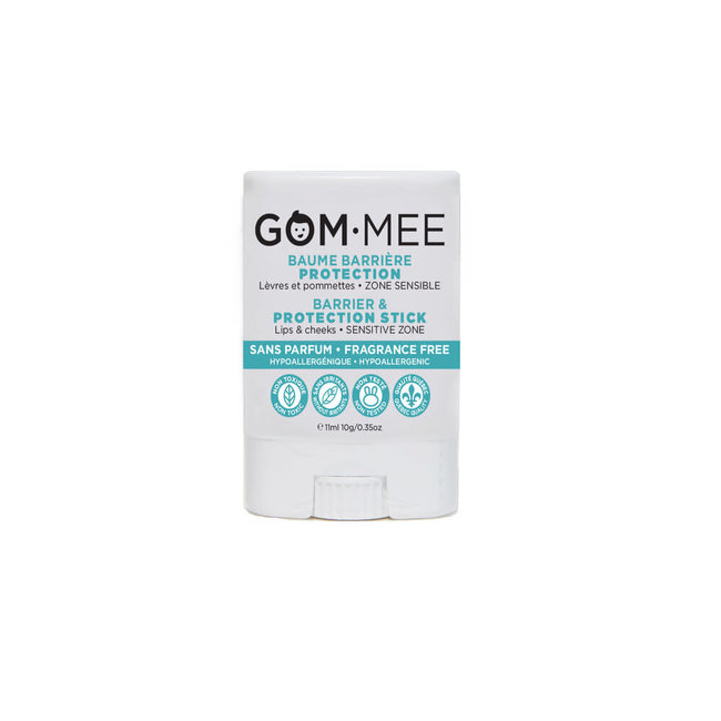 Gom.mee GOM.MEE - Barrier and Protection Stick Duo