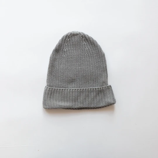 Kindly the label Kindly the Label - Chunky Knit Beanie, Ocean