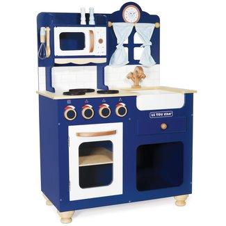 Le Toy Van Le Toy Van - Oxford Wooden Toy Kitchen