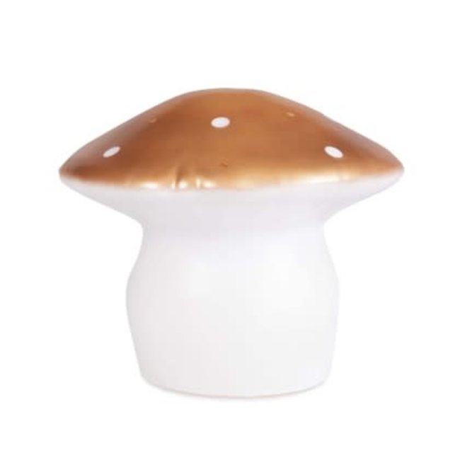 Egmont Toys Egmont Toys - Lamp Mushroom Copper, Medium