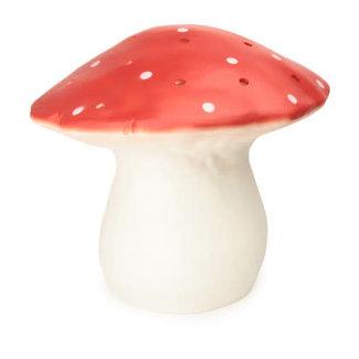 Egmont Toys Egmont Toys - Lamp Mushroom Red, Large