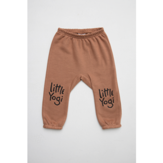 Little Yogi Little Yogi - Sweat Pants, Earth