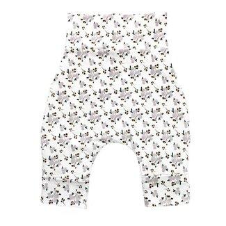 Bajoue Bajoue - Cotton Evolutive Pants, Harmony