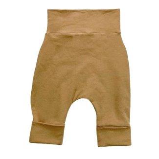 Bajoue Bajoue - Pantalon Évolutif en Coton, Espresso