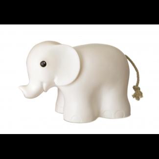 Egmont Toys Egmont Toys - White Elephant Lamp