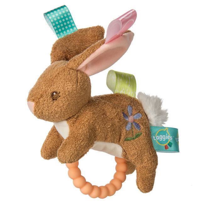 Mary Meyer Mary Meyer - Harmony Bunny Rattle