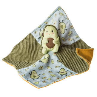 Mary Meyer Mary Meyer - Character Blanket, Avocado