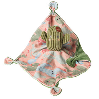 Mary Meyer Mary Meyer - Sweet Soothie Blanket, Sweet Cactus