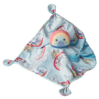 Mary Meyer Mary Meyer - Sweet Soothie Blanket, Sweet Rainbow