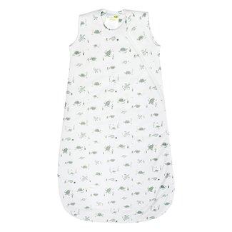 Perlimpinpin Perlimpinpin - Bamboo Sleep Bag 2,5 Togs, Turtles