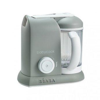 Béaba Beaba - Robot Culinaire Babycook, Gris