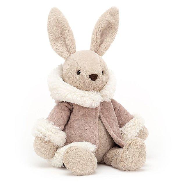 Jellycat Jellycat - Parkie Bunny 10''