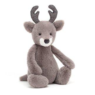 Jellycat Jellycat - Bashful Glitz Reindeer 12''