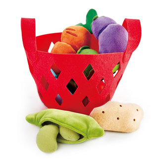 Hape Hape - Vegetable Basket