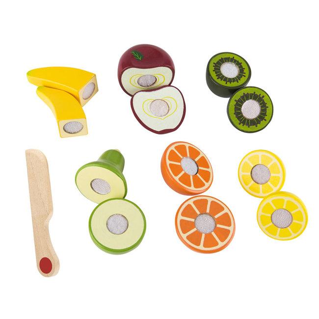 Hape Hape - Fresh Fruits to Cut