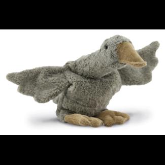 Senger Naturwelt Senger Naturwelt - Cuddly Animal Grey Goose, Small