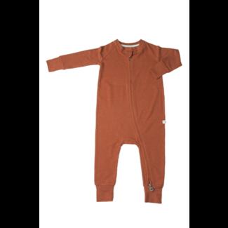 Loulou Lollipop Loulou Lollipop - Pyjama à Pattes Unisexe, Umbra