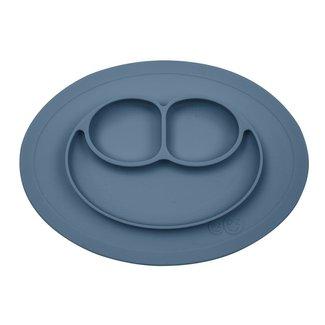 Ezpz EzPz - Mini Mat All-in-one Placemat and Plate, Indigo