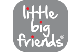 Little Big Friends