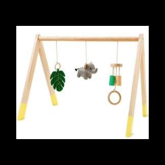 Little Big Friends - Activity Gym, Jungle