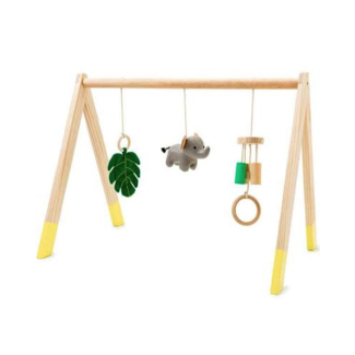 Little Big Friends Little Big Friends - Activity Gym, Jungle