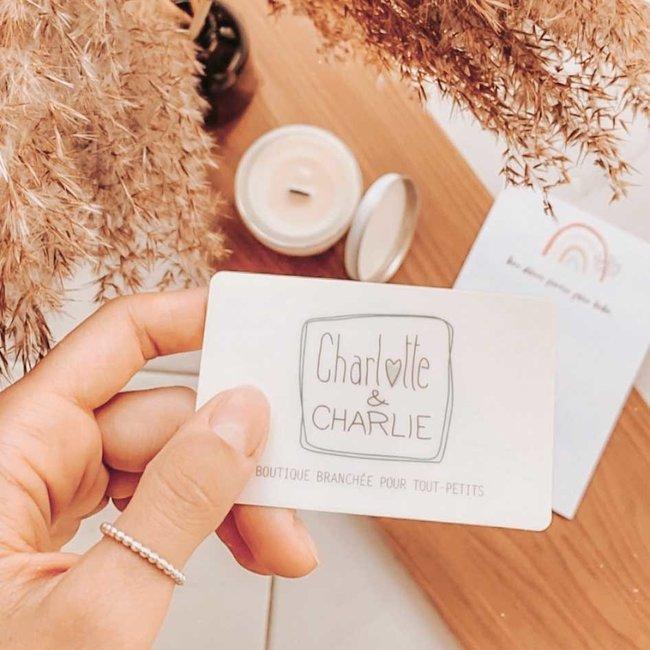 Gift Card - 450$