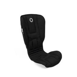 Bugaboo Bugaboo Bee5 - Habillage de Siège/Seat Fabric for Stroller, Noir/Black