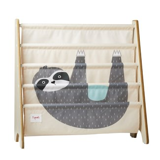 3 sprouts 3 Sprouts - Book Rack, Sloth