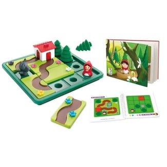Smart Games Smart Games - Jeu Le Petit Chaperon Rouge