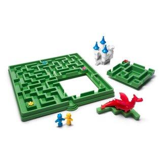 Smart Games Smart Games - Jeu La Belle au Bois Dormant