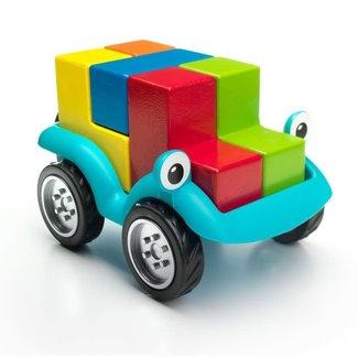 Smart Games Smart Games - Jeu Smartcar 5x5