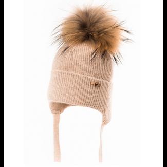 Jamiks Jamiks - Gulivera Hat, Light Beige