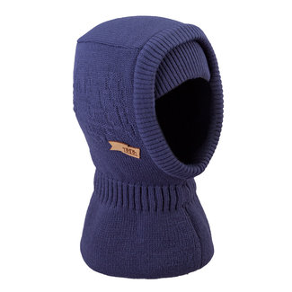 Tutu Tutu - Balaclava, Dog Knit Navy