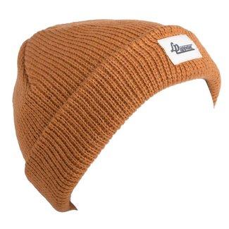 L&P L&P - Light Knit Hat New York 2.0, Golden Spices