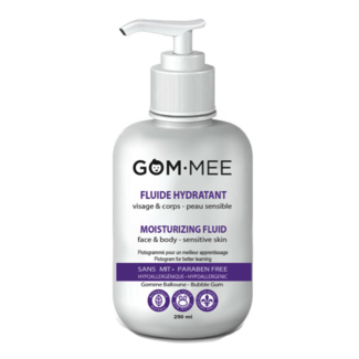 Gom.mee GOM.MEE - Bubble Gum Hydrating Fluid Cream for Face and Body