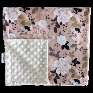 Les Bambins Les Bambins - Minky Blanket, Fiona