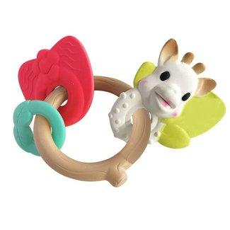 Sophie la Girafe Sophie la Girafe - So'Pure Natur'Chew Rattle