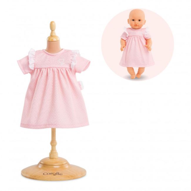 """Corolle Corolle - Candy Dress for Doll 12"""""""