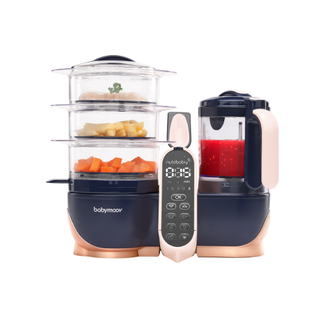 Babymoov Babymoov - Duo Meal Station XL
