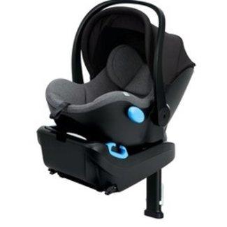 Clek Clek LIING - Infant Car Seat Chrome Jersey Knit